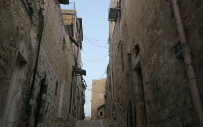 Buying Property in Jerusalem – The Benefits of a Real Estate Broker