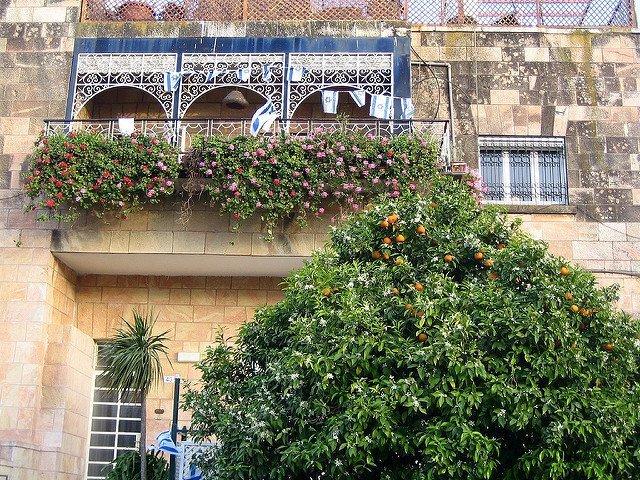 Baka Home- The Baka neighborhood of Jerusalem