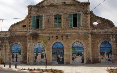 Baka Jerusalem Real Estate – About the Neighbrhood