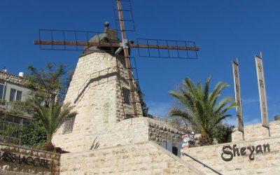 Rehavia Jerusalem Real Estate – The Neighborhood
