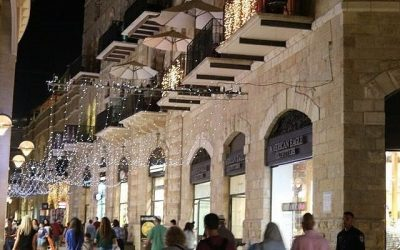 Mamilla Jerusalem Real Estate – About the Neighborhood