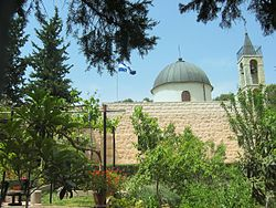 katamon jerusalem real estate