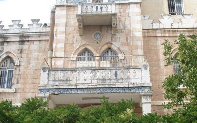 Talbiya Jerusalem Real Estate – About the Neighborhood