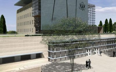 Jerusalem Real Estate and the American Embassy Move
