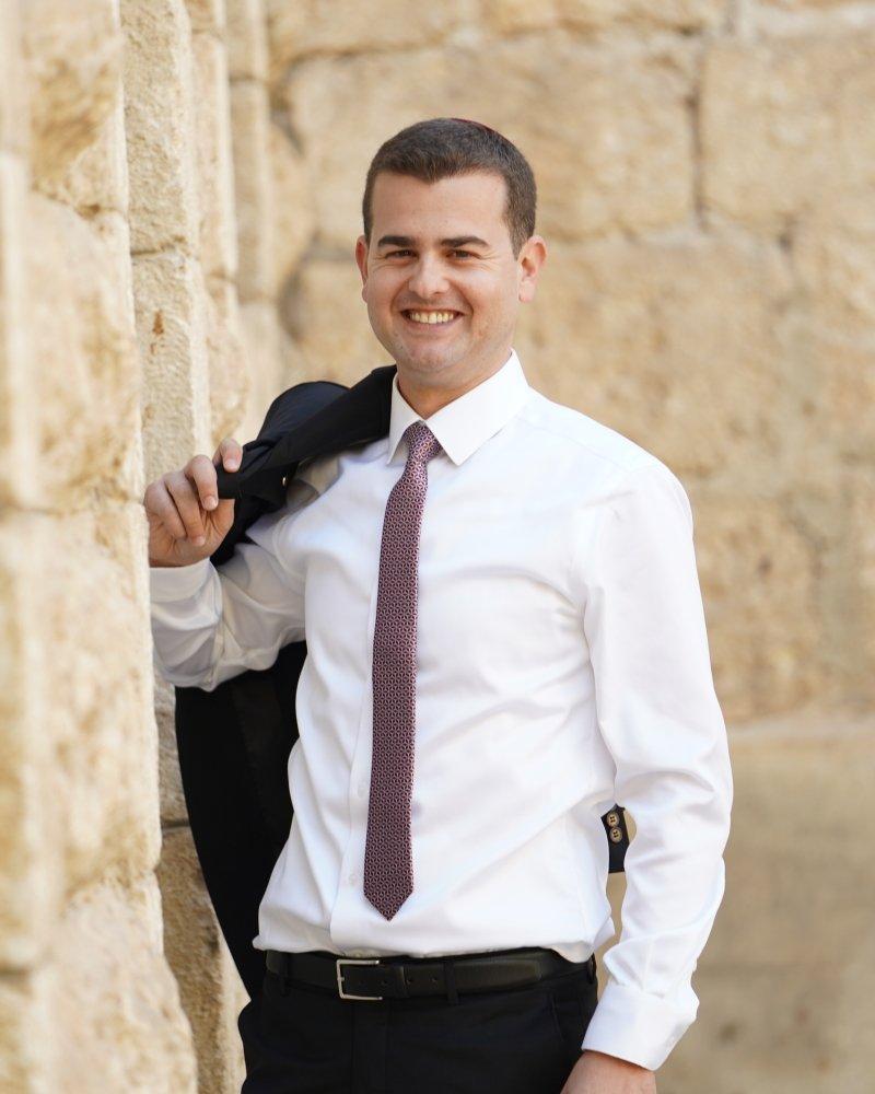 jerusalem real estate broker